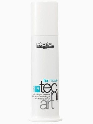 L,Oreal Paris Tecniart Fix Move Hair Styler