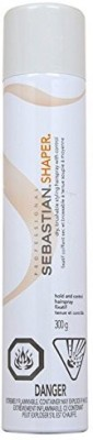 SEBASTIAN Shaper Hair Spray For Unisex Hair Styler