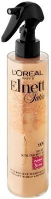 Loreal Elnett Satin Volume 3 Days Heat S...