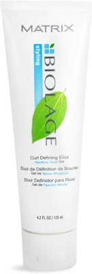 Matrix Biolage Curl Define Elixir Hair Styler