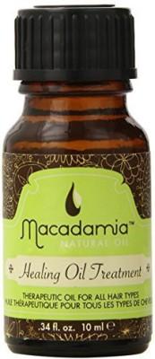 Macadamia Natural Oil Healing Oil Treatment34 Hair Styler