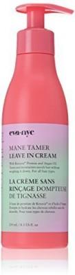 Eva Nyc Mane Tamer Leave In Cream With Argan Oil And Keravis Hair Styler