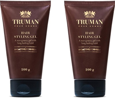 Truman Hair Styling Gel Hair Styler