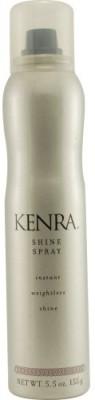 Kenra Shine Spray For Unisex Hair Styler