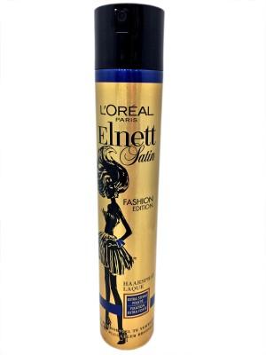L,Oreal Paris Elnett Extra Strong Hold Spray Hair Styler