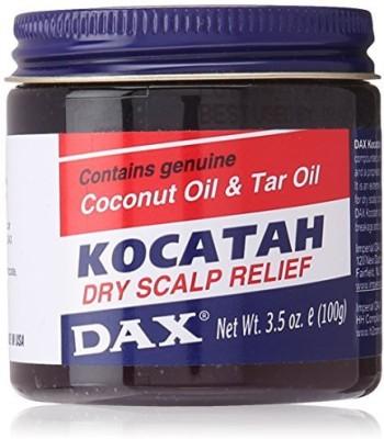 DAX Kocatah Hair Styler