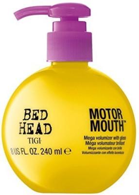TIGI Bed Head Motor Mouth Mega Volumizer With Gloss For Unisex Hair Styler