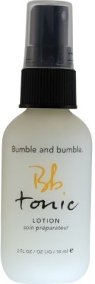 Bumble and Bumble Tonic Unisex Lotion Hair Styler