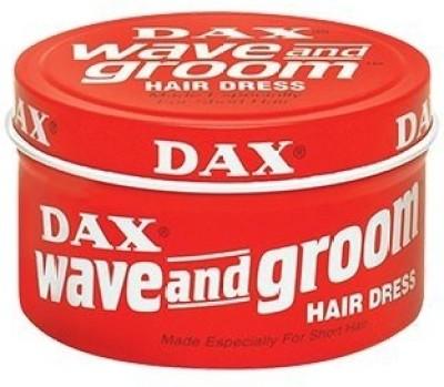 Dax Wave & Groom Hair Styler