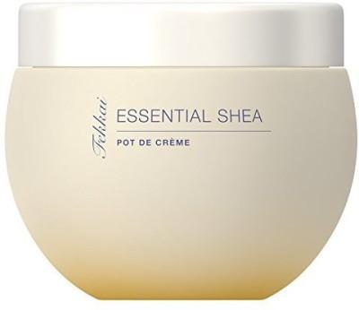 Fekkai Essential Shea Butter Pot De Creme Tame & Style Cream Hair Styler
