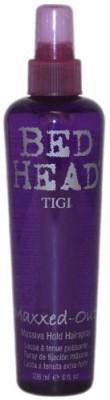 Beauty4U Tigi Bed Head Maxxed Out Massive Hold Hair Spray Hair Styler
