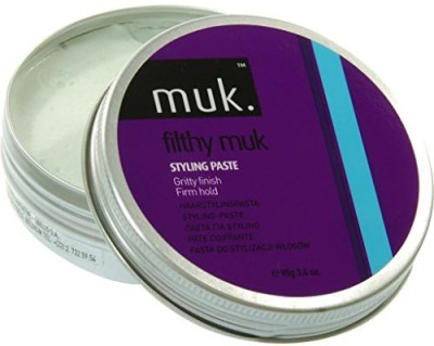Muk Haircare Muk Hair Care Filthy Firm Hold Paste Hair Styler