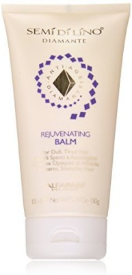 AlfaParf Semi Di Lino Diamante Rejuvenating Balm For Unisex Hair Styler