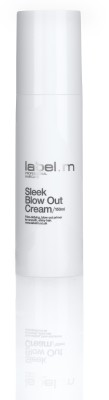 lable.m Sleek Blow Out Cream Hair Styler