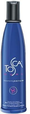 Tosca Style Curl Bouncing Serum Medium Hair Styler