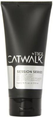 TIGI Catwalk Session Series Wet Look Gel Hair Styler