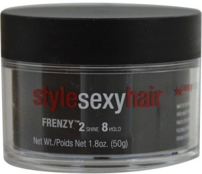 Sexy Hair (Sexyc) Sexy Hair Concepts Short Sexy Hair Frenzy Texture Paste 2 Shine And 8 Hold Hair Styler