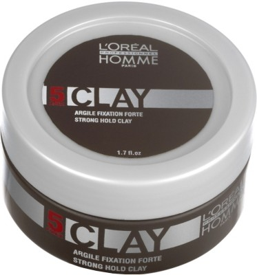 L ,Oreal Paris Professionnel Homme Clay Hair Styler