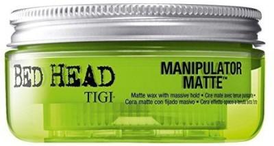 TIGI Bed Head Manipulator Matte Gel For Unisex Hair Styler