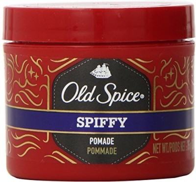Old Spice Spiffy Sculpting Pomade Hair Styler