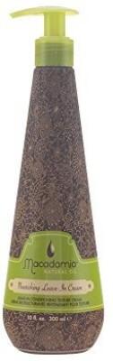Macadamia Oil Nourishing Leave In Cream S Bottle Hair Styler