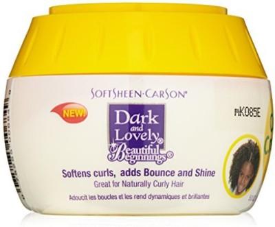 Dark & Lovely Dark And Lovely Beautiful Beginnings Curl Cream Hair Styler