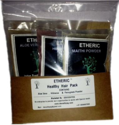 ETHERIC Healthy Hair Kit