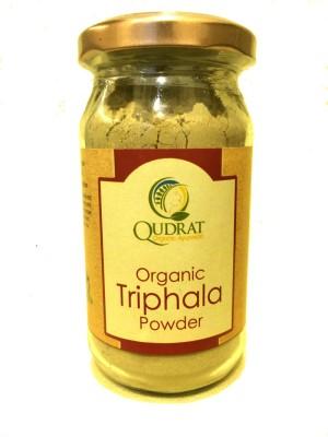 Qudrat Organic Triphala Powder