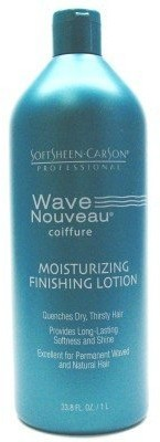 Wave Nouveau Moisturizer Finishing Lotion