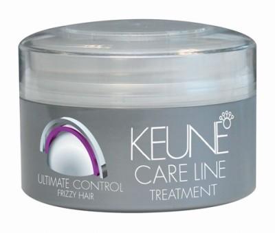 Keune Care Line Ultimate Control Treatment
