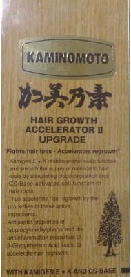 Kaminomoto Hair Growth Accelerator 2 Upgrade