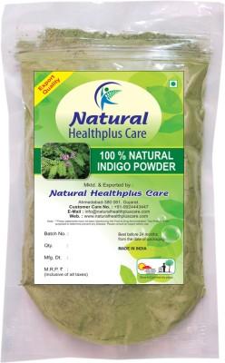 Natural Healthplus Care Indigo Powder