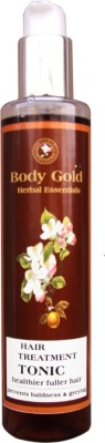 Body Gold Luxurious Herbal Hair Treatment Tonic