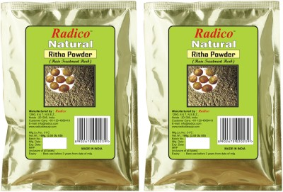 Radico Ritha Powder (Twin Pack)