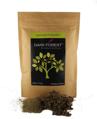 Dark Forest Brahmi Powder(Thyme Leaved Gratiola)