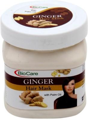 Biocare Ginger Hair Mask