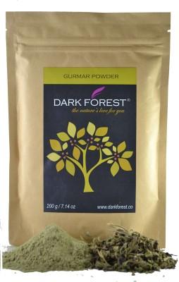 Dark Forest Gurmar Powder