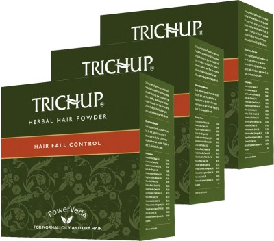 Trichup Herbal Hair Powder