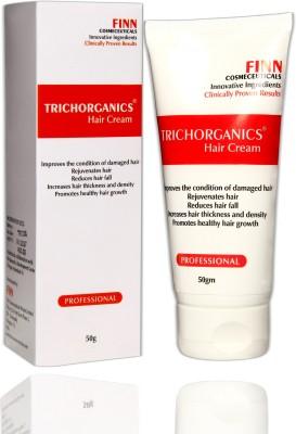 Trichorganics Hair Cream