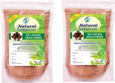 Natural Healthplus Care Aritha Powder Combo