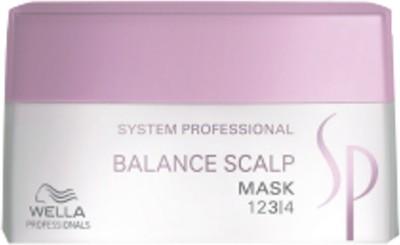 Wella Professionals System Professional Balance Scalp Mask for Sensitive Scalp(200 ml)
