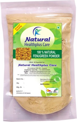 Natural Healthplus Care Fenugreek Powder