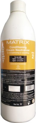 Matrix Conditioning Cream Neutralizer
