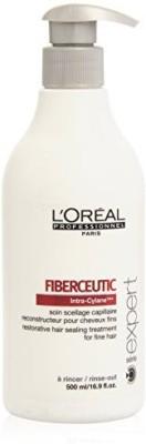 L,Oreal Paris Serie Expert Fiberceutic Restorative Hair Sealing Treatment Unisex