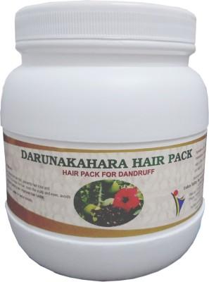 Darunakahara Churna Hair Pack For Dandruff