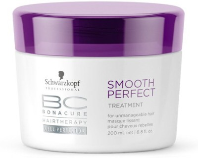 Schwarzkopf Professional BC Smooth Shine Leave-in Treatment