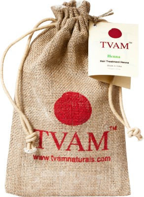 TVAM Henna Herbal Hair Treatment