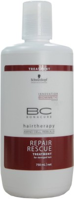 Schwarzkopf Professional BC Hair therapy Repair Rescue