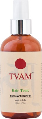 TVAM Hair Tonic - Henna Anti-hair Fall