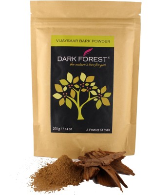 Dark Forest Vijaysaar Bark Powder